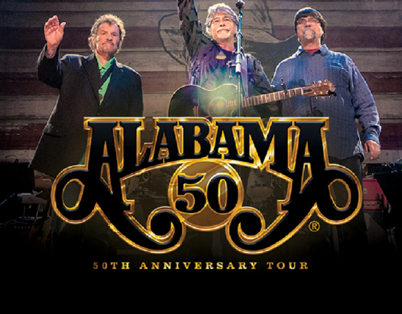 Alabama Announces New Date For Banker's Life Fieldhouse Show