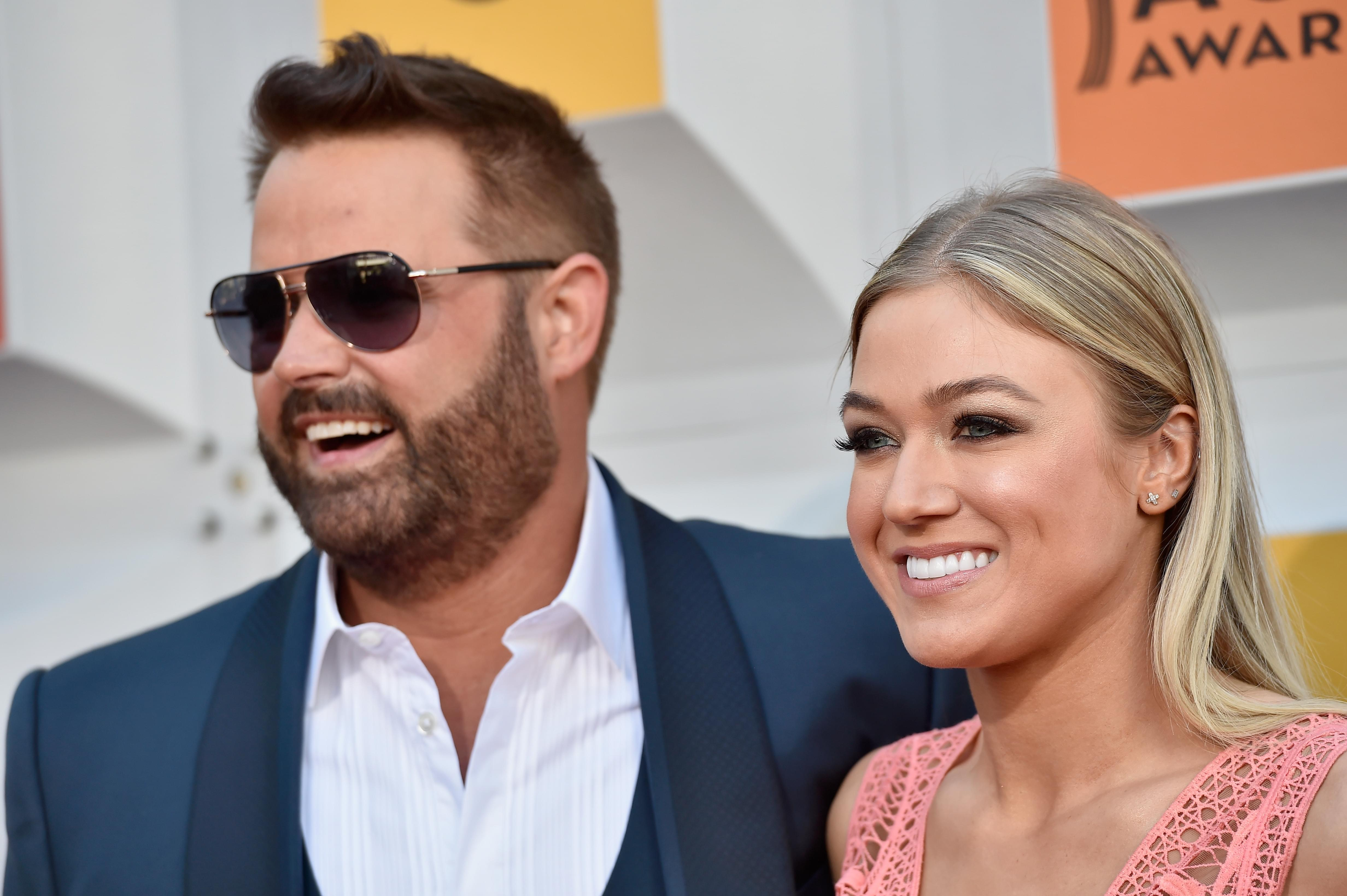 Tatiana And Randy Houser Announce They're Expecting With The Cutest Photo