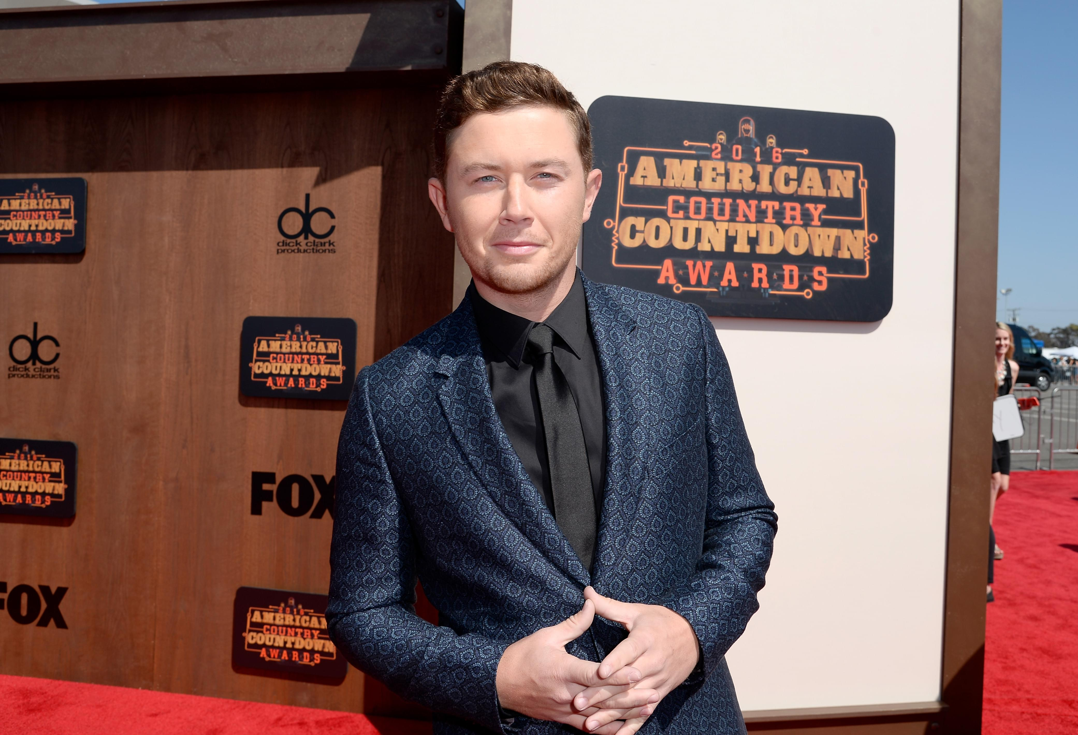 Scotty McCreery, Wynonna Judd Part Of Kroger Symphony On The Prairie Lineup