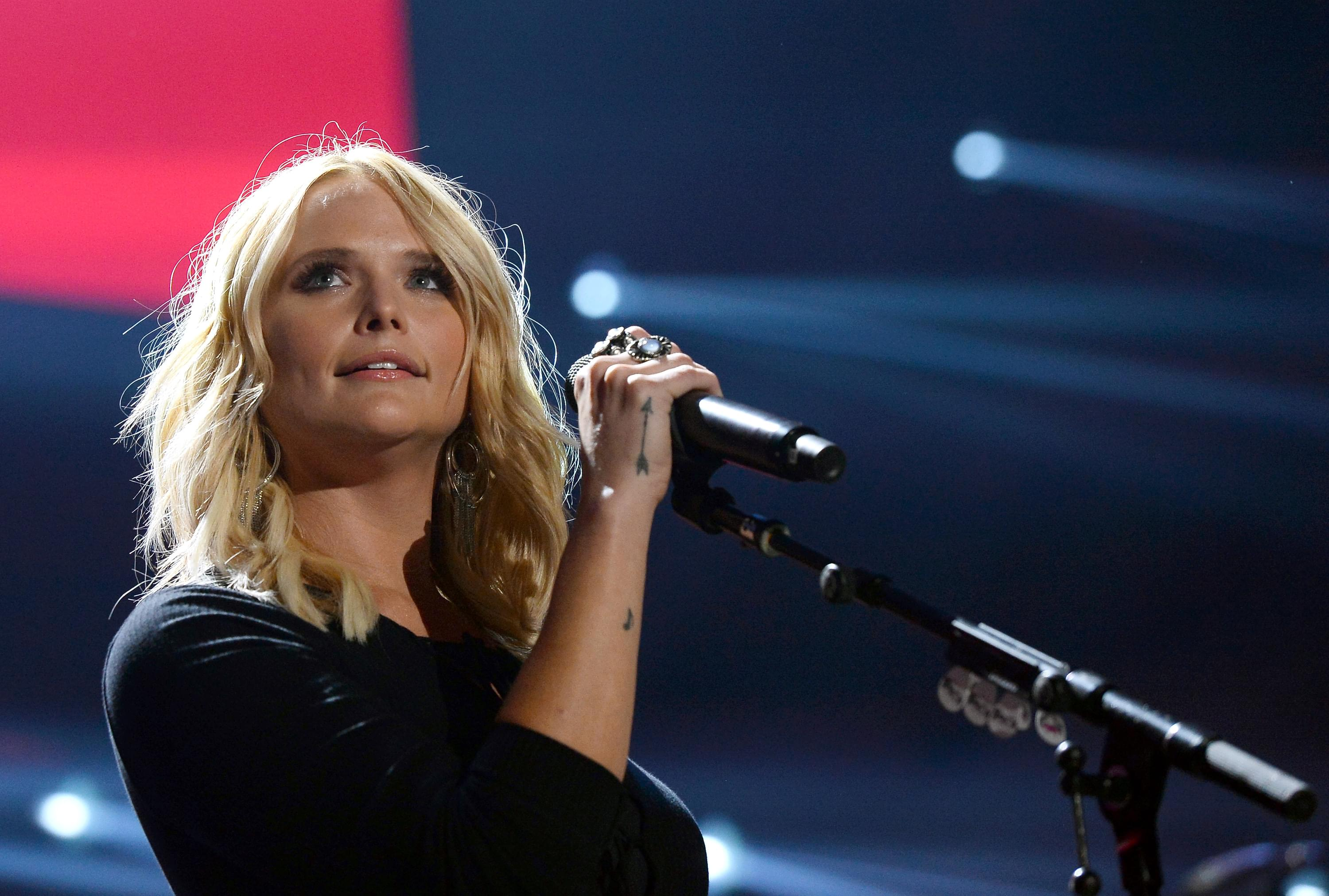 Miranda Lambert Reportedly In Altercation At A Nashville Steakhouse