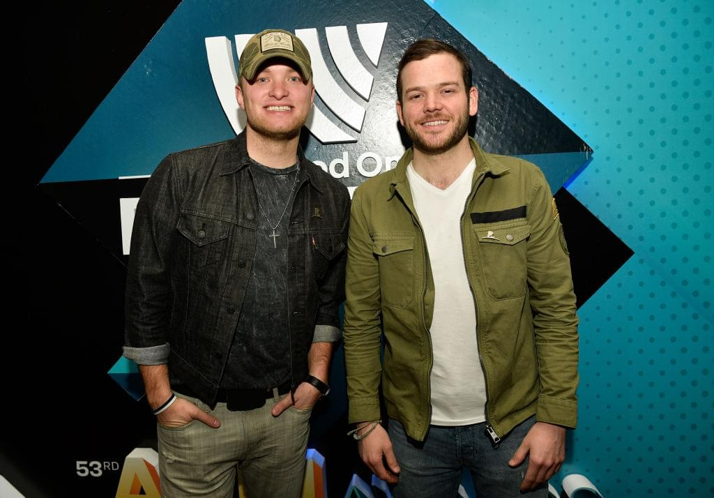 Country Duo Stuns Fans By Announcing Break Up On Instagram