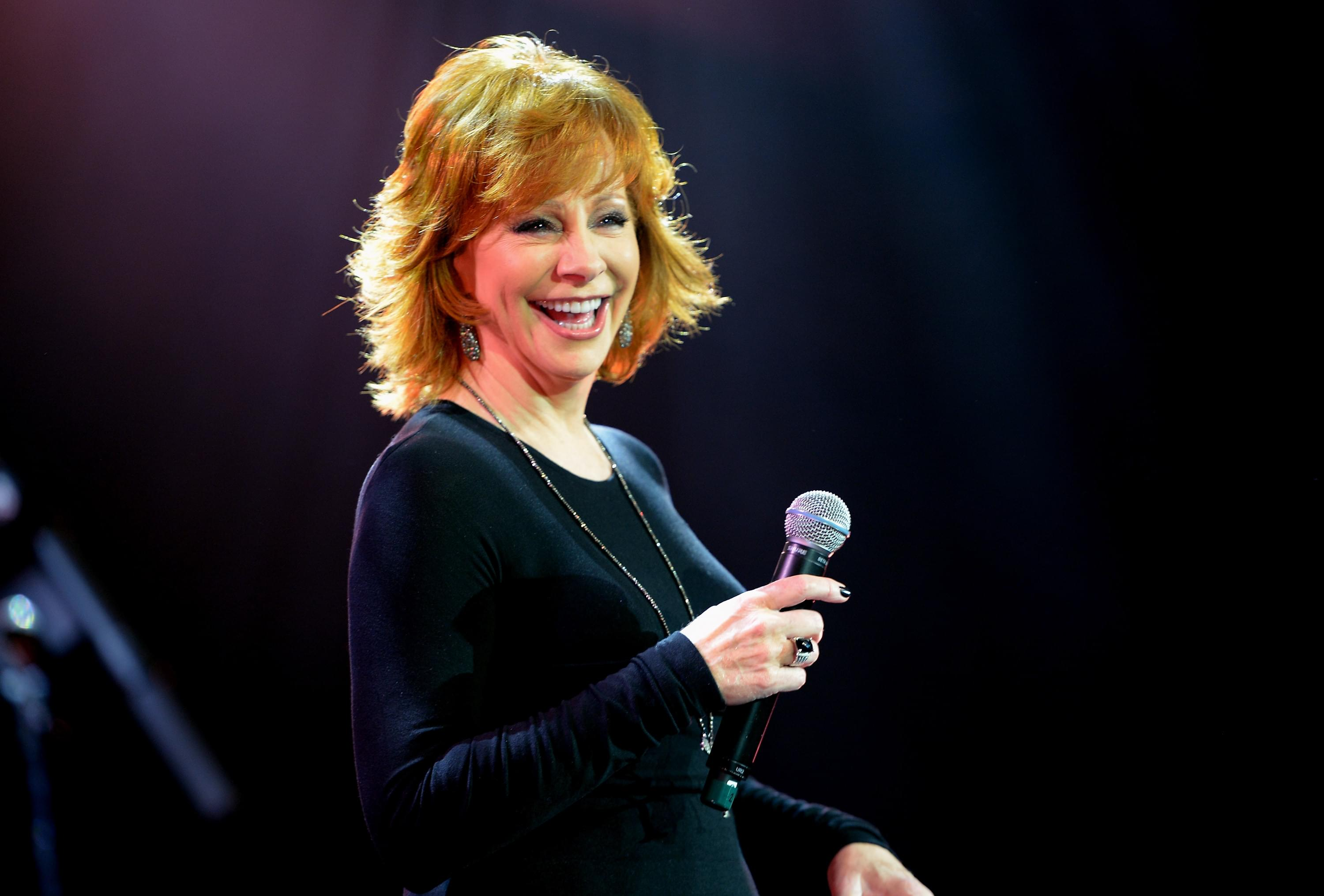 """Reba McEntire Was The First Choice To Play This Role In """"Titanic"""""""