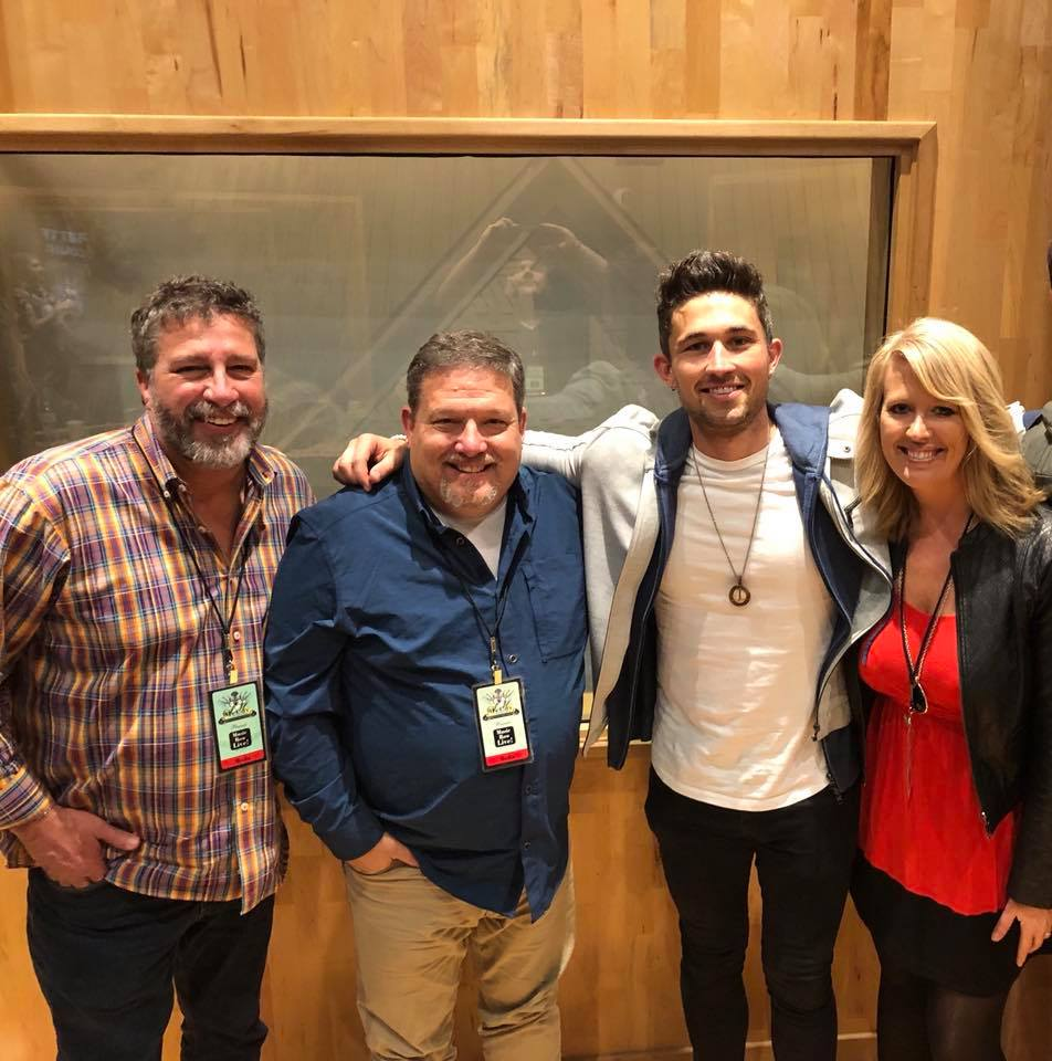 Michael Ray Told JDK What???