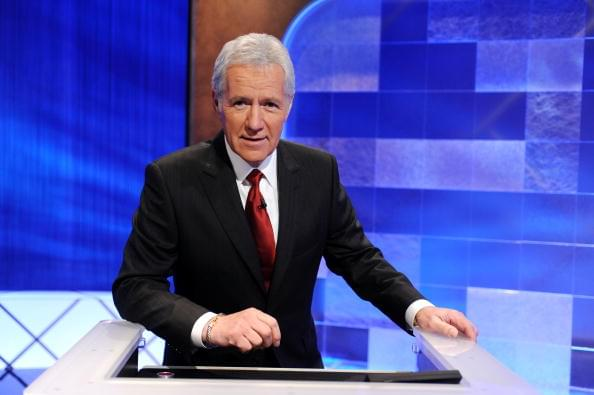 Jeopardy Host Alex Trebek Announces He Has Stage 4 Pancreatic Cancer [VIDEO]
