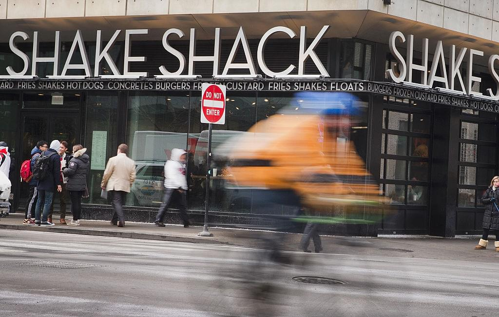 Is Shake Shack Coming To Indy?