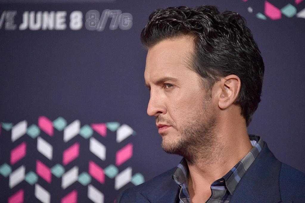 Why Is Luke Bryan Disappointed?