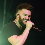 "Dylan Scott's ""Secret Is Out""—Singer Expecting Baby Number Two"