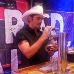 Brad Paisley Calls JDK and You Don't Want to Miss It