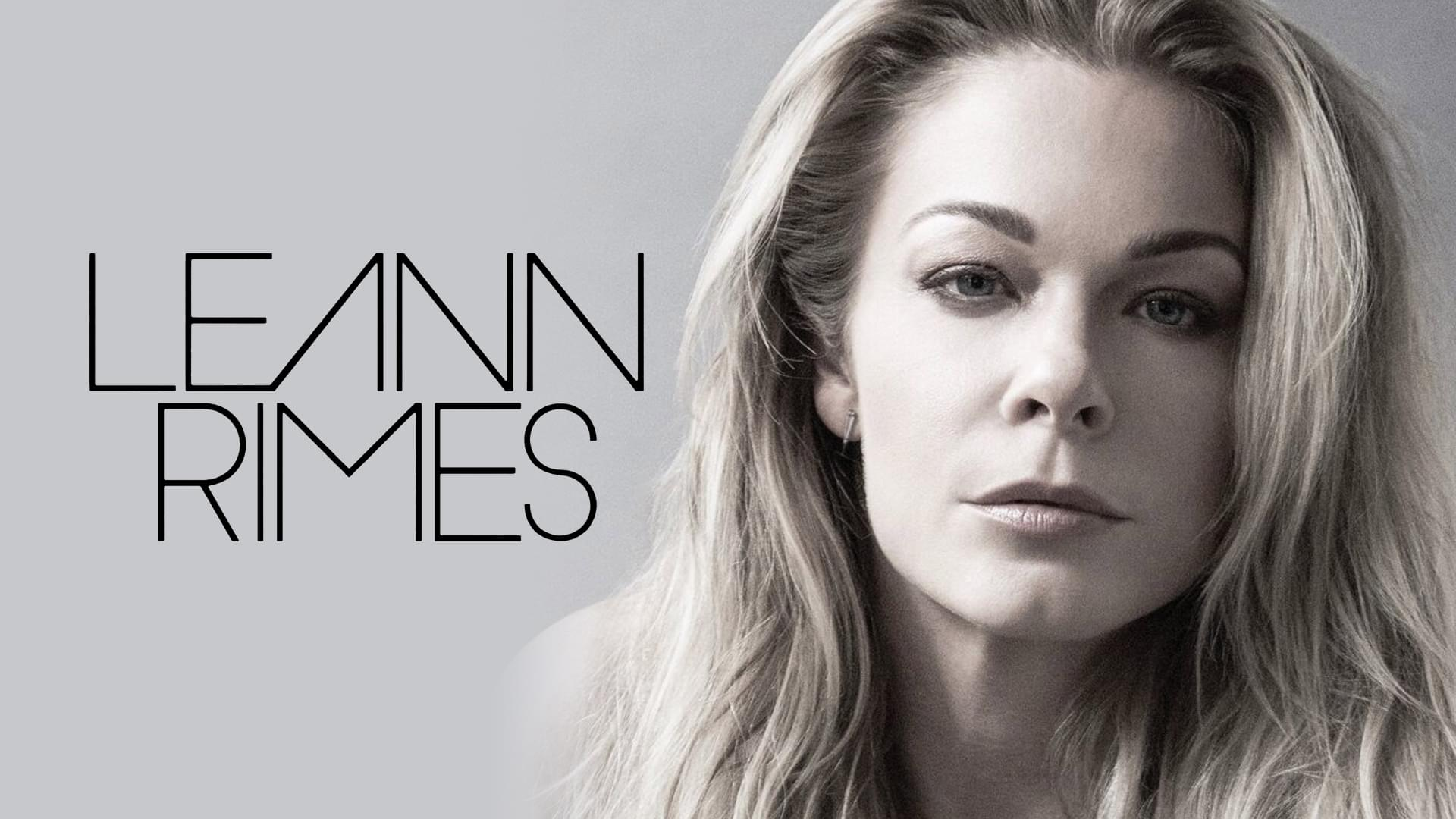 """LeAnn Rimes Talks New Music, """"Coyote Ugly"""" Reboot And Being"""