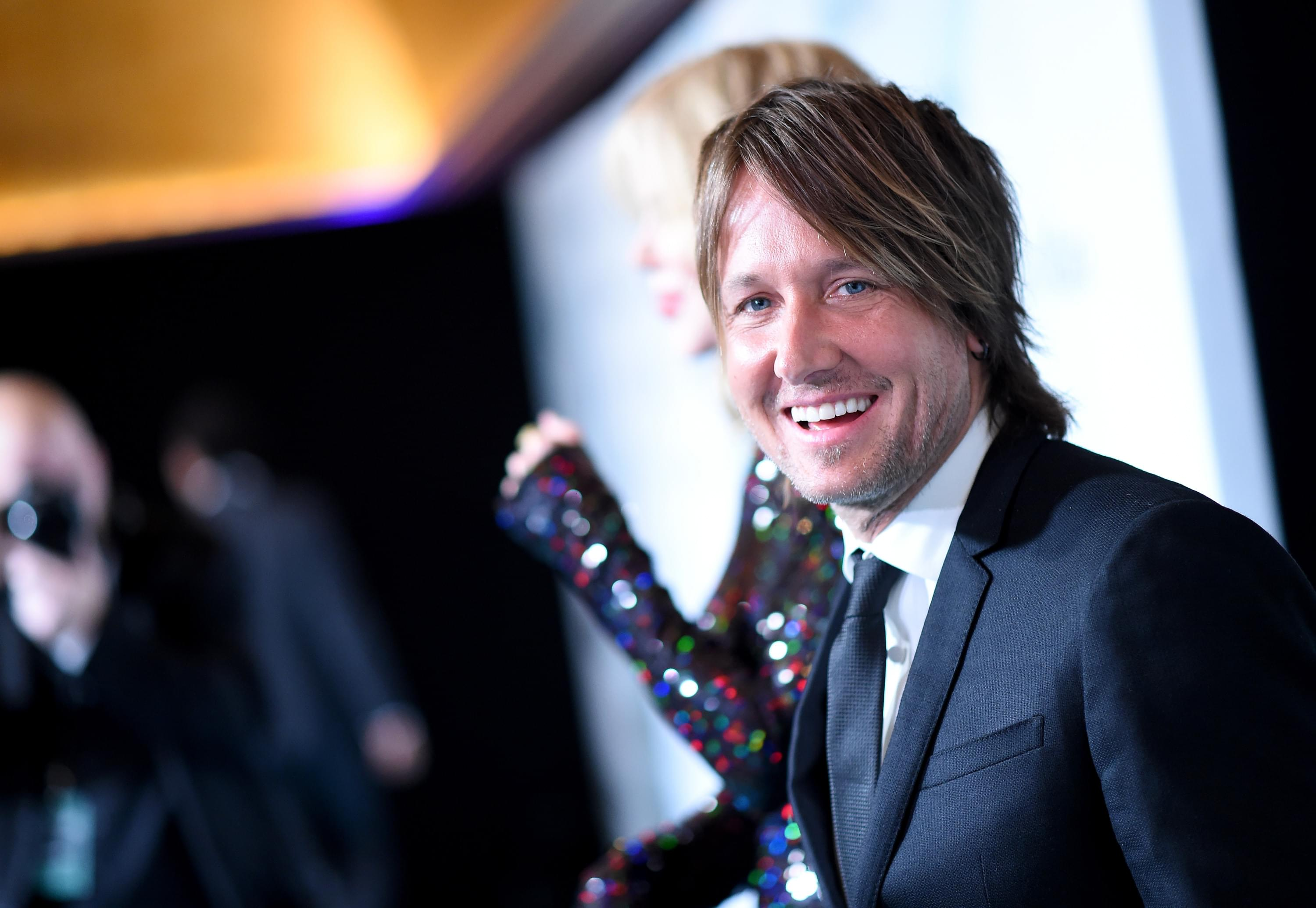 """Keith Urban Covers """"Old Town Road"""" [WATCH]"""