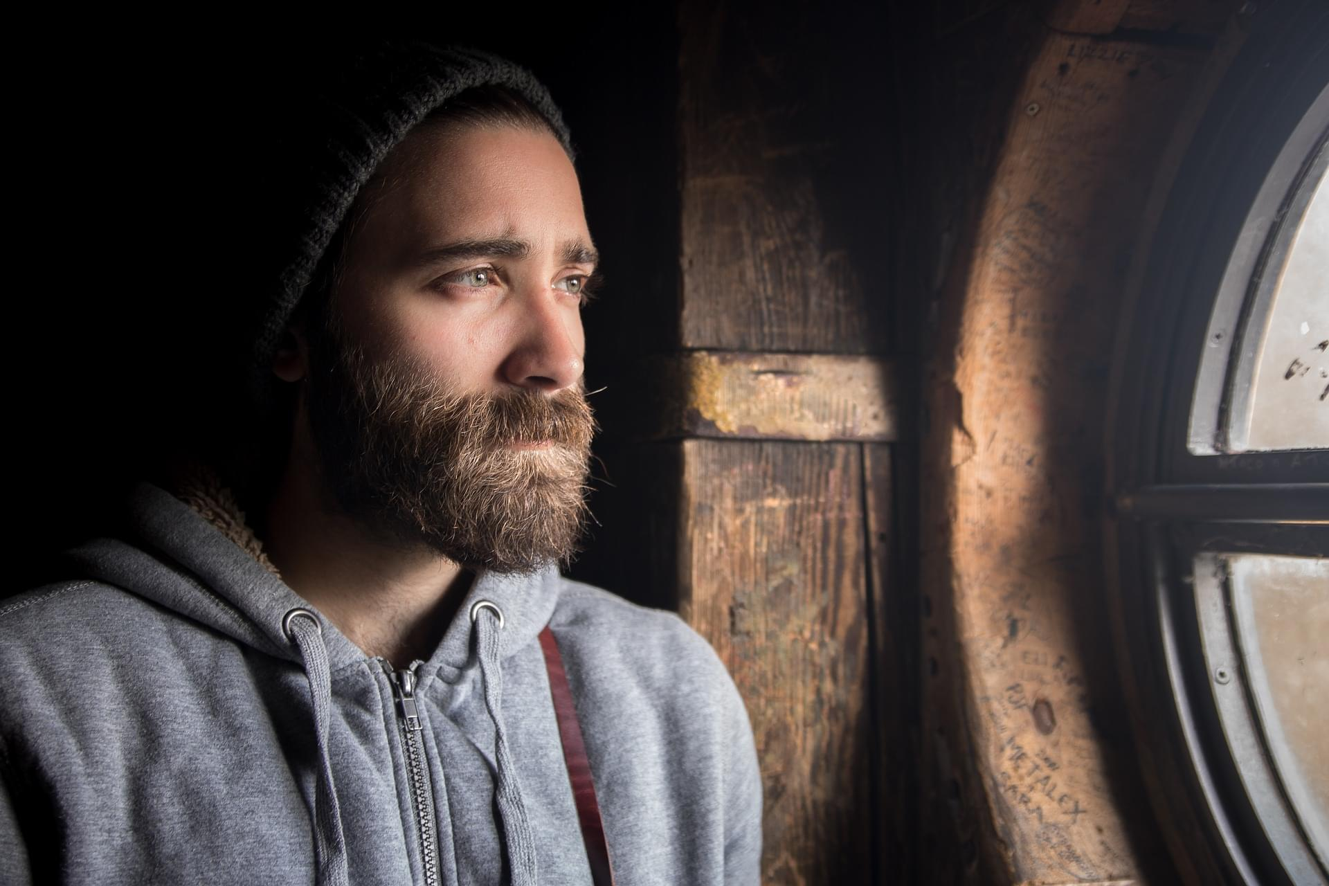 Men's Beards Hold More Germs Than Dog Fur According To New Study