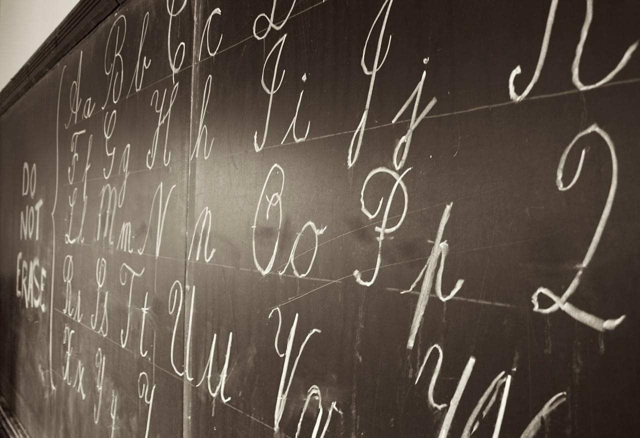 Will Cursive Be Taught In Elementary?