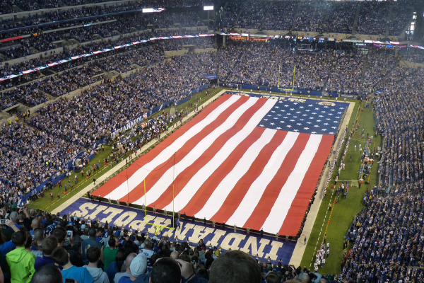 Indianapolis Colts Announce 2019 Regular Season Schedule