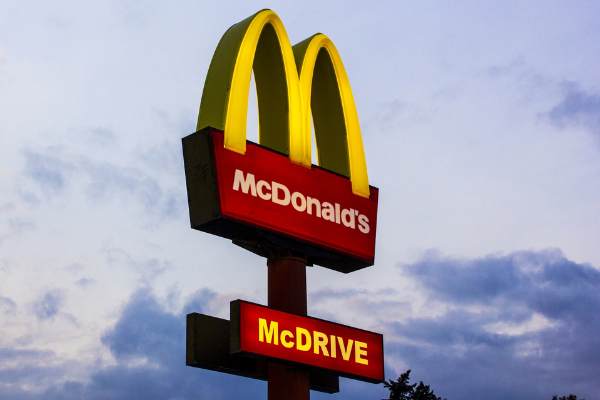 Five Year Old Calls 911 To Get McDonald's…And Officer Delivers!