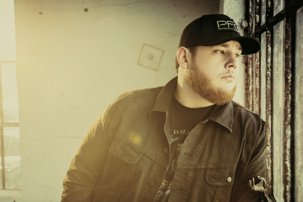 Luke Combs Leaves Fans Speculating After Cryptic Tweet With Just Two Words