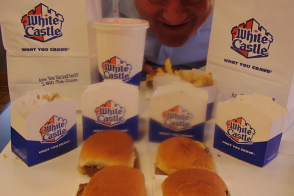 Get A Free Drink And Slider At White Castle May 15 With This Coupon