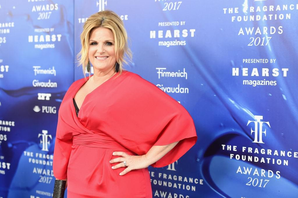 Trisha Yearwood Playing A Show In Carmel This Fall