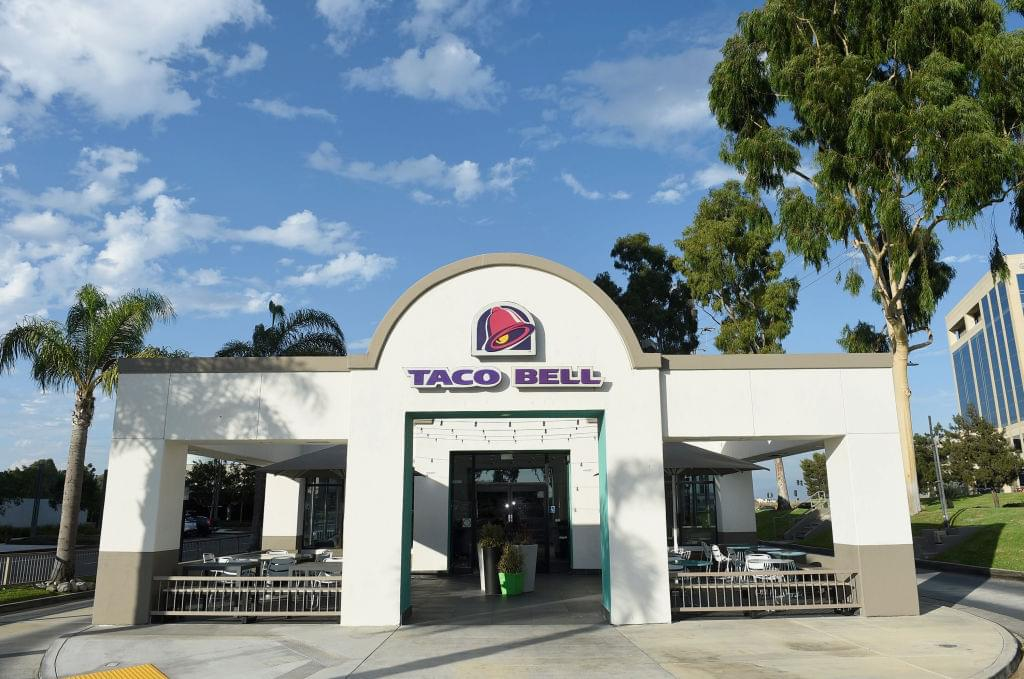 A Taco Bell Hotel and Resort is COMING!