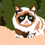 Internet Sensation Grumpy Cat Passes Away At The Age Of 7