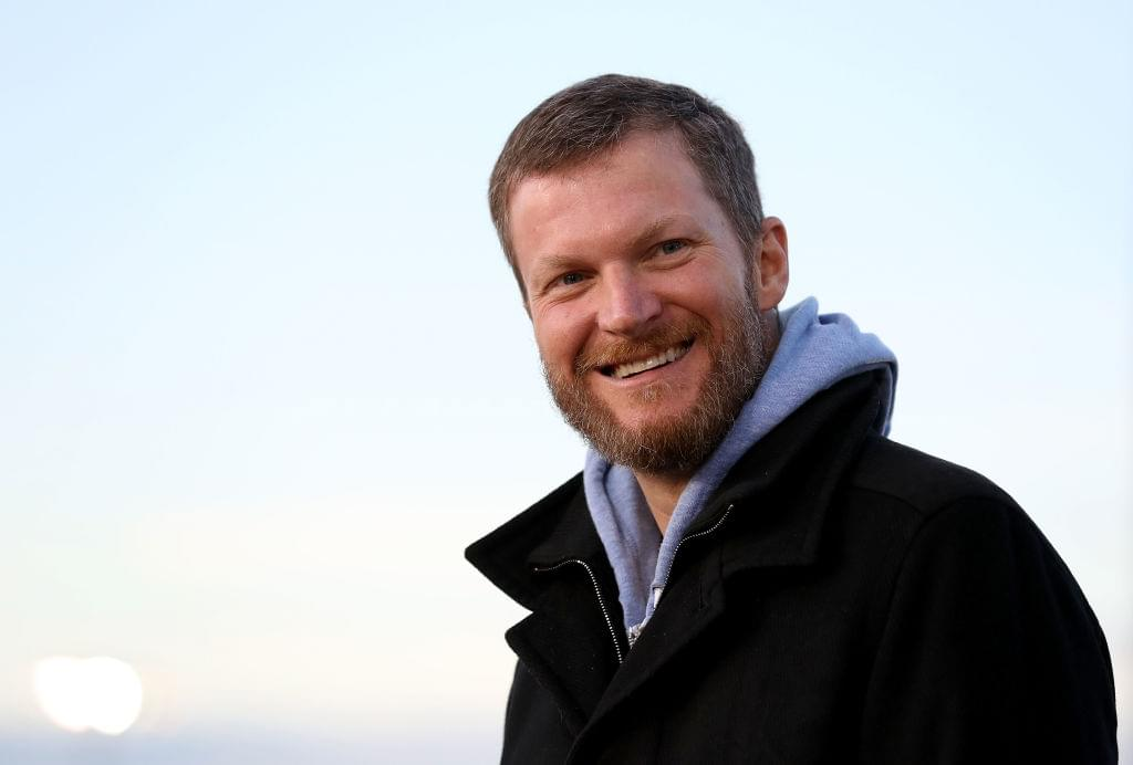Dale Earnhardt Jr. Will Drive Pace Car For Indianapolis 500
