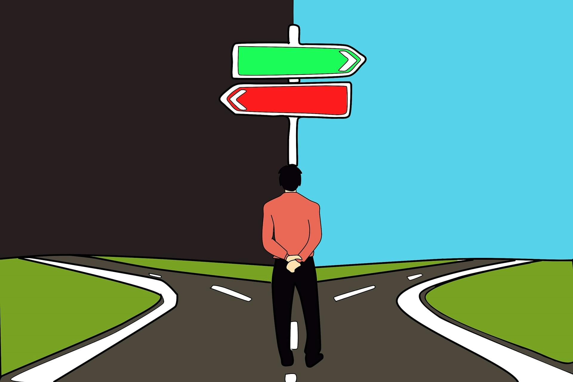 The Ten Biggest Decisions We Make in Our Lives