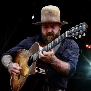 Zac Brown Band at Legends Day 2019