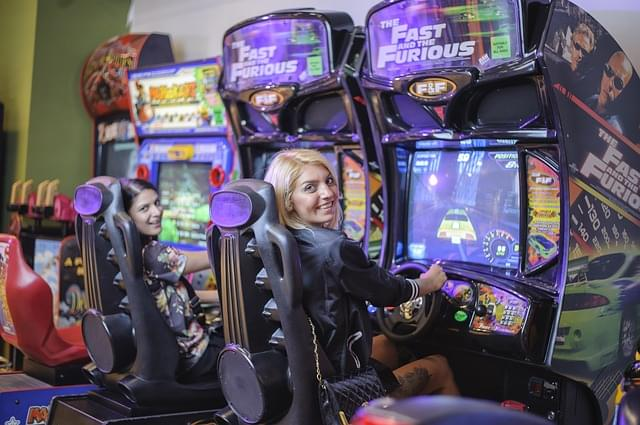 Dave And Buster's Opening A Second Location In 2020
