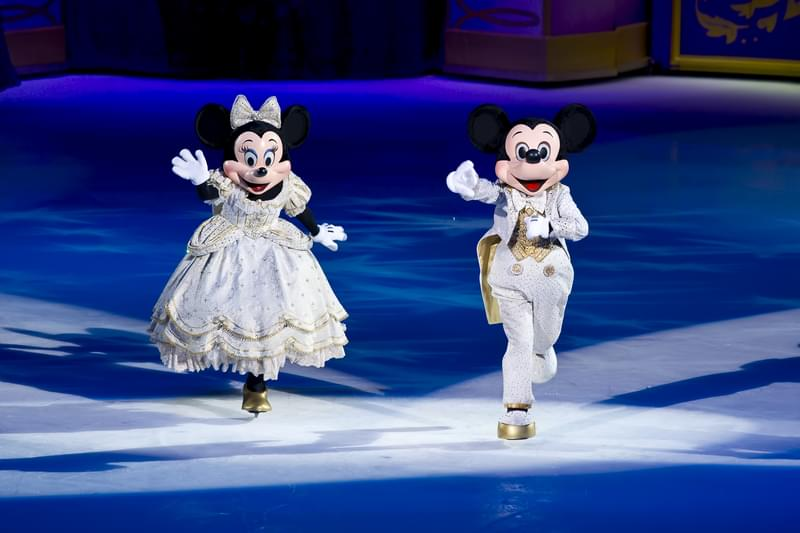 Disney On Ice Coming Back To Indianapolis In January