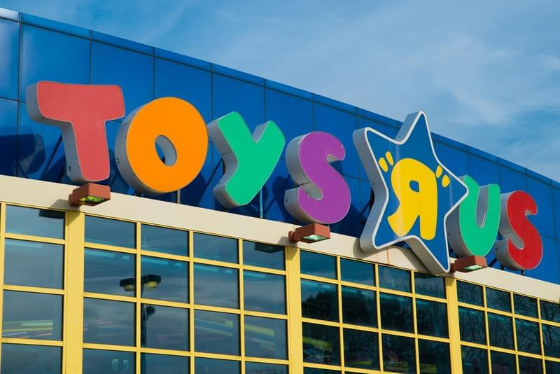 Toys 'R' Us is Coming Back!