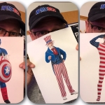 Vote for Jack Shell's CarmelFest Parade Costume