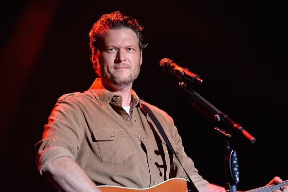 Blake Shelton Tries The Bottle Cap Challenge…And Fails [WATCH]