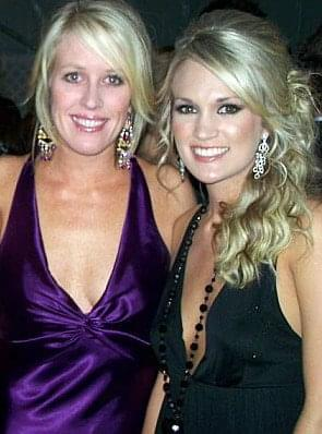 TBT – Our 1st Interview With Carrie Underwood