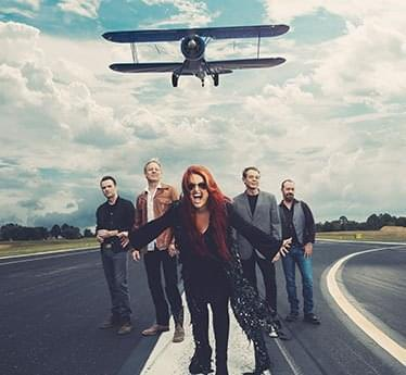 Wynonna Reveals Personal Struggle During Interview With Deb