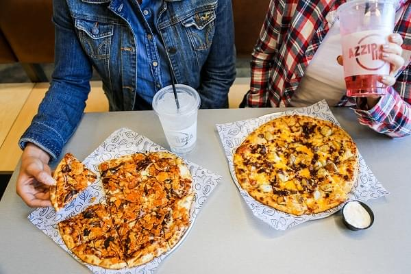 Indy Is Getting A New, Unusual Pizza Place