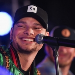 ICYMI: Kane Brown on 'Late Night with Seth Meyers' [VIDEO]