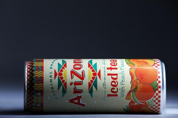 Arizona Tea Is Expanding Its Selection And It's Not What You Think