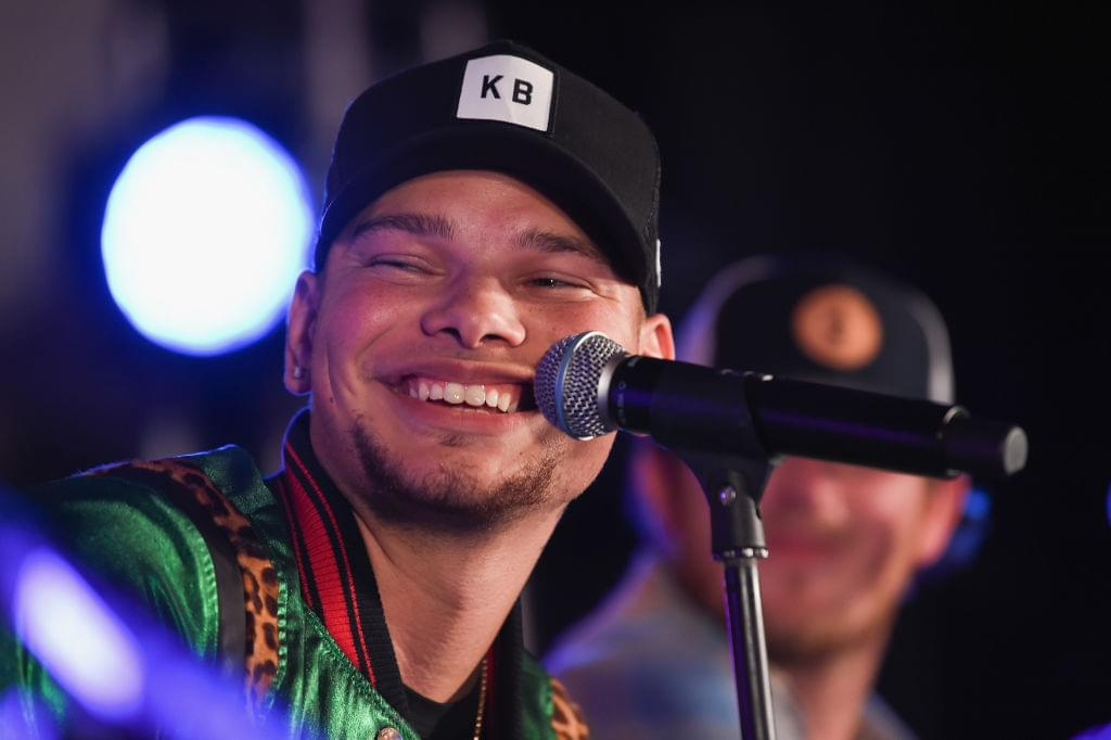Kane Brown Reveals What He And Wife Katelyn Jae Are Naming Their Baby Girl
