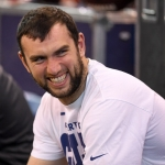 Andrew Luck featured in DIRECTV NFL Sunday Ticket ad [VIDEO]