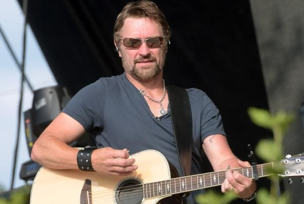 """Craig Morgan – """"The Father, My Son, and the Holy Ghost"""" [LISTEN]"""