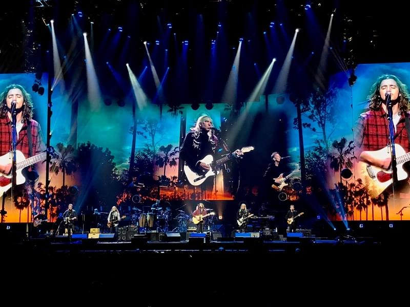 The Eagles, March 12, 2018 @ Bankers Life Fieldhouse