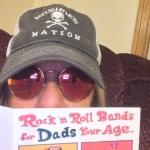 Stu's Favorite Father's Day Card (Rock & Roll Bands For Dads Your Age)
