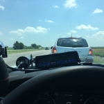 Indiana State Trooper Busts Woman For Driving Too…Slow?!
