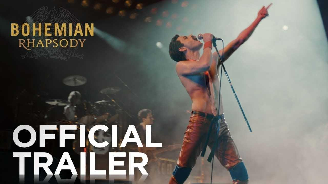 Watch: 2nd Trailer For Upcoming Queen Film Is Phenomenal!