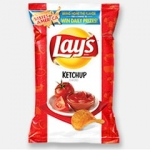 'Tastes Of America' Lays Potato Chips Coming This Month!