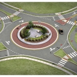 WATCH: It's National Roundabout Week! A Refresher On How To Use Them!