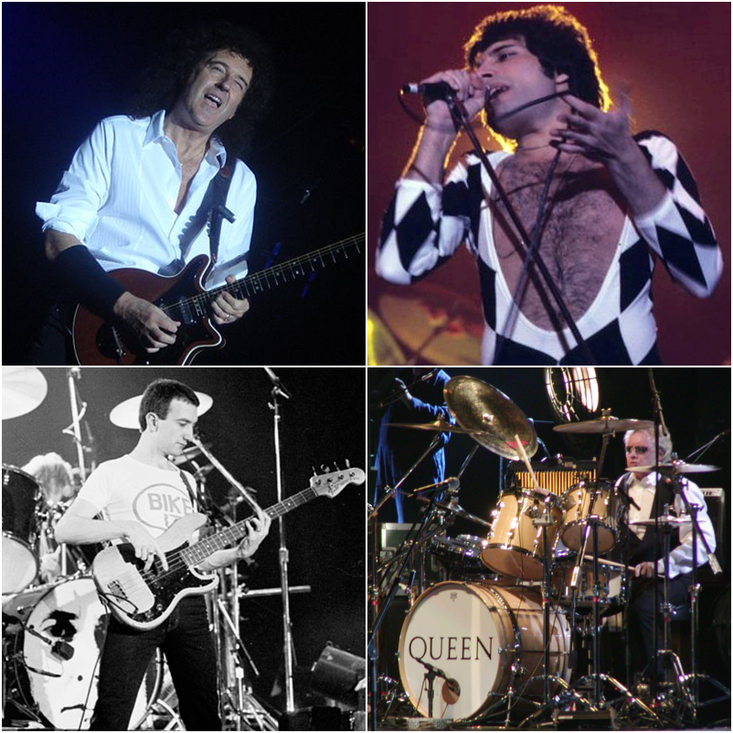There's Gonna Be a Queen Tribute At The American Music Awards!