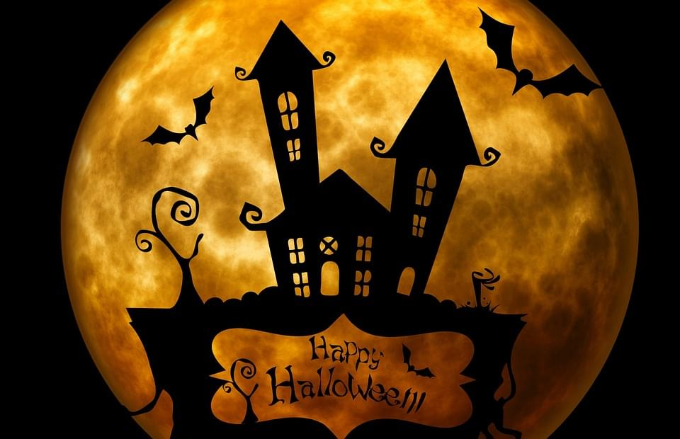 Trick-Or-Treating Hours For Central Indiana Communities