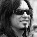 """Nikki Sixx is """"Stoked"""" About Motley Crue's New Music"""