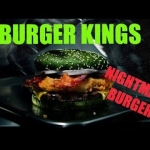Burger King Says Their New Sandwich Can Give You Nightmares!