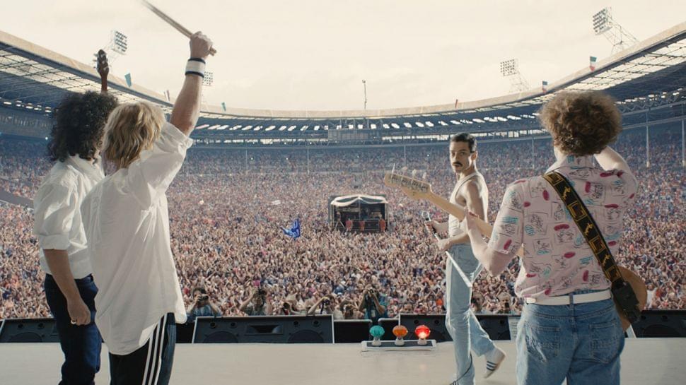 The Final Bohemian Rhapsody Trailer Before the Premiere on Friday